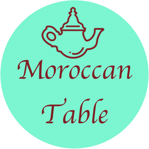 Moroccan Table